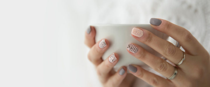 Find the Best Nail Salon in Clute at Woodshore Marketplace