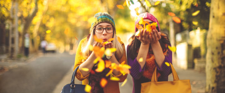 Our Guide to Fall Activities for Kids this Season at Woodshore Marketplace