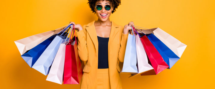 Prepare for Thanksgiving 2020 By Jumpstarting Your Holiday Shopping at Woodshore Marketplace
