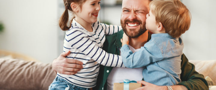 Father's Day Gift Ideas in Clute You Can Find at Woodshore Marketplace