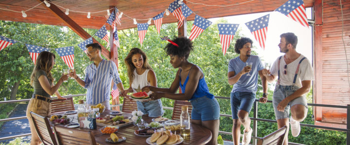 Plan Your Fourth of July 2021 Celebration in Clute at Woodshore Marketplace